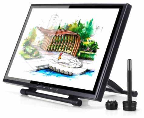 """ugee 19"""" which graphics tablet should I buy"""