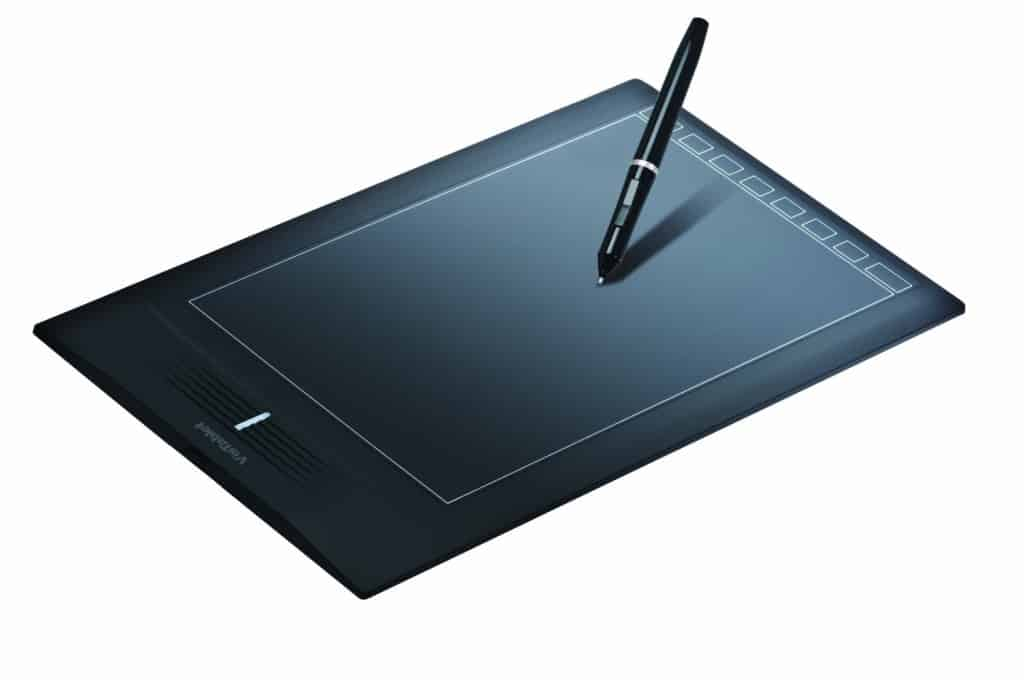 which graphics tablet should I buy VT realm