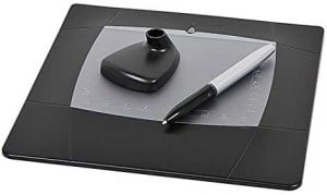 monoprice graphics tablet under $50