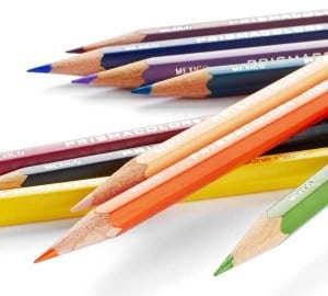 what are the best colored pencils for drawing
