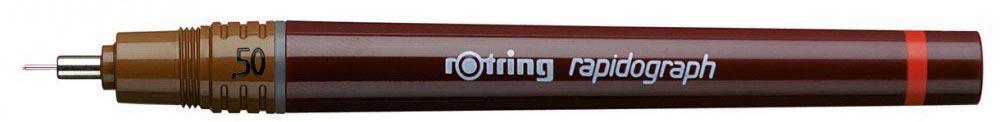 rotring rapidograph drawing pen