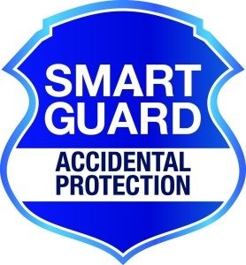 smart guard accidental protection how does it work?