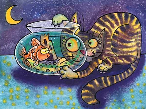 Fish-Supper
