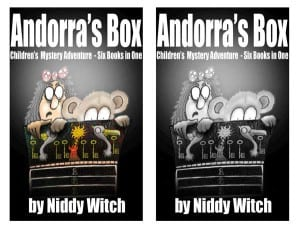 Andorras-box-book-cover-design