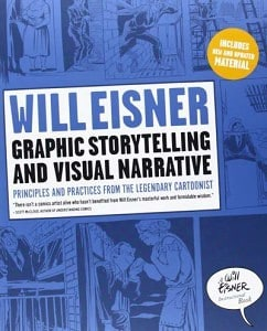 will eisner graphic storytelling cool drawing ideas