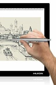 Huion-L4S-Tracing-Light-Box-USB-Powered-