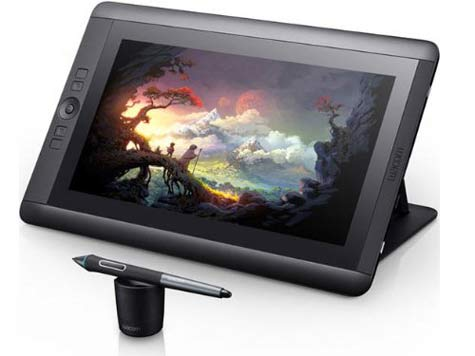 Wacom-Cintiq-13-Pen-and-Touch-Tablet-