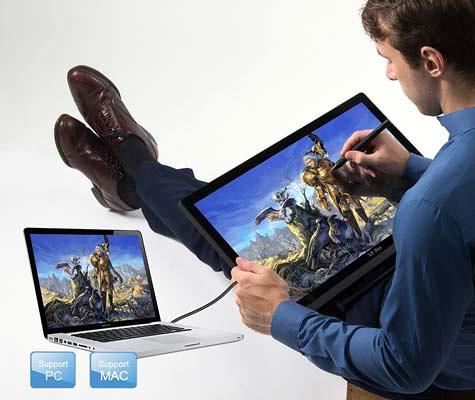 XP-PEN-22-INCH-HP-IPS-MONITOR