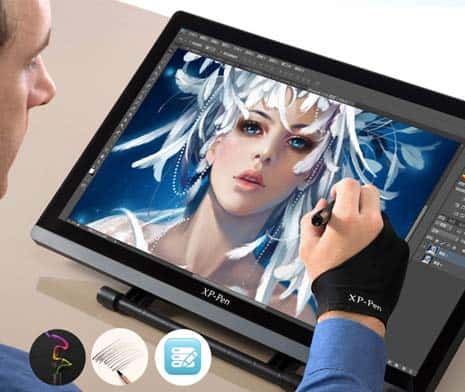 Best Digital Drawing Tablets For Artists 500 1000