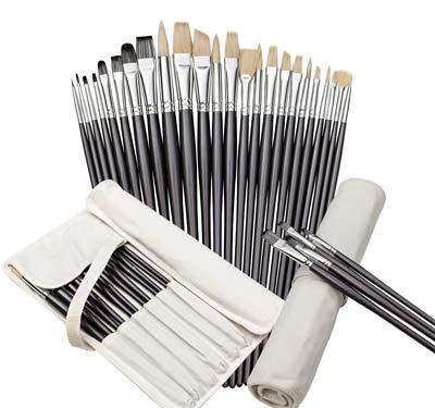 key-creative-24-piece-premium-artists-bruch-set