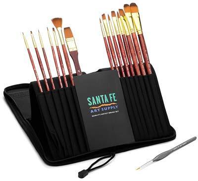santa-fe-art-supply-best-quality-brush-set