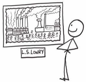 LS-LOWRY