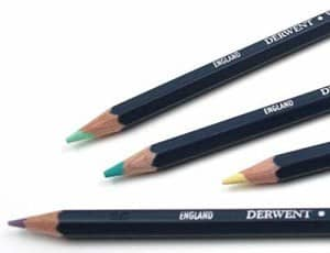 derwent-colored-pencil-range