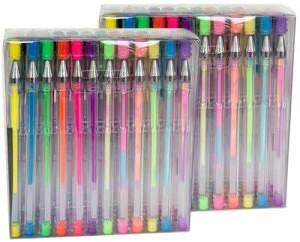 lolliz-gel-pens-192-pen-set-4-packs-of-48-gens