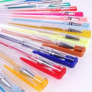 top quality gel pen SETS