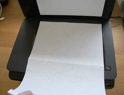 Scan-each-half-of-A3-cartoon-in-A4-scanner