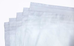 cello bags for selling artwork