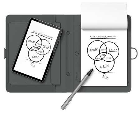 Wacom-Bamboo-Spark-with-Tablet-Sleeve