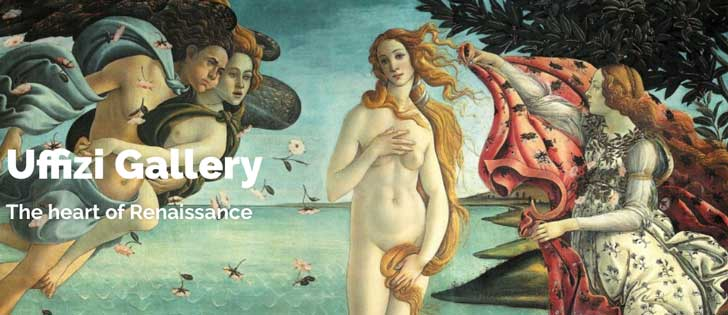 uffizi gallery florence italy best bucket list ideas for artists