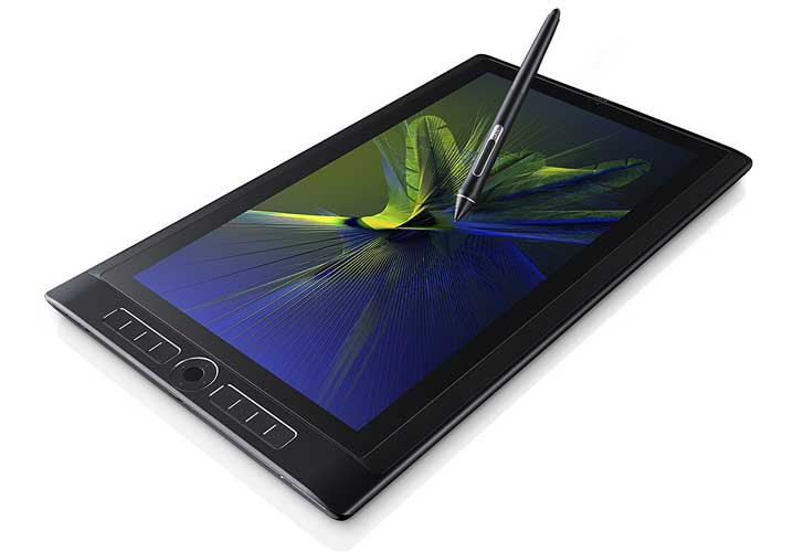 Wacom Mobile Studio Pro 16 Windows 10, Intel Core i7, 512GB SSD