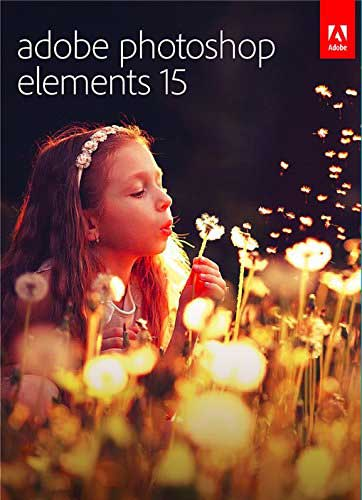 best graphic design software for beginners ohotoshop elements 15