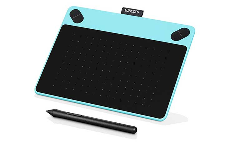 best tablet for the money wacom intuos medium