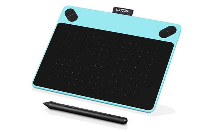 best tablet for the money wacom intuos medium