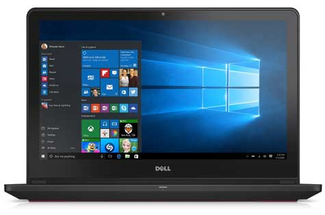 Best Laptop for Photoshop dell inspirion