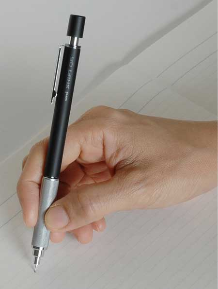best mechanical pencil for artists